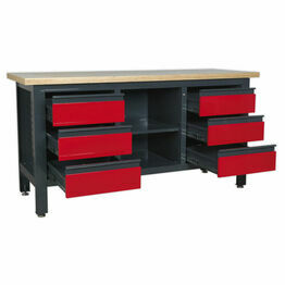 Workbenches Folding Workbench Storage Workbench Sj Tools